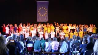 S1s We are the children of Europe