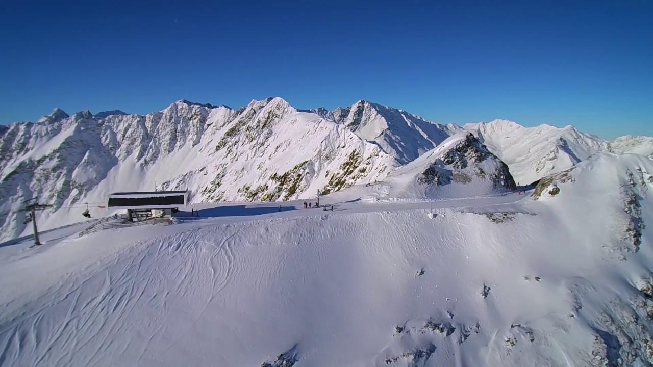 Holiday destination Kappl | Paznaun-Ischgl in Tyrol