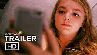 EIGHTH GRADE Official Trailer (2018) Elsie Fisher Comedy Movie HD thumbnail