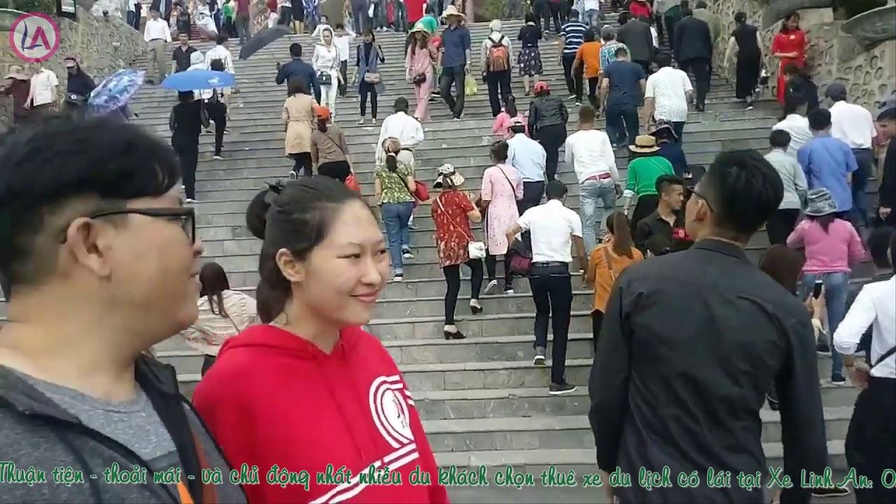 Toàn Cảnh Chùa Cái Bầu 2019 – Xe Linh An 024 3200 6777