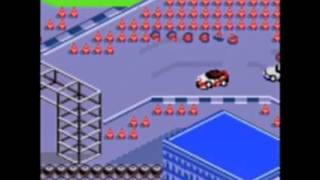 Retro Value - Toca Touring Car Championship ( Game Boy Color )