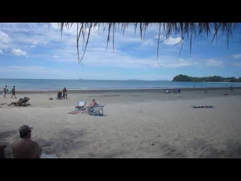 Island Bar - Long Beach (Hat Phra Ae)
