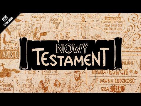 Wprowadzenie: Nowy Testament