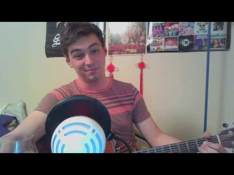 Bad Fish Cover by Jacob Schindler