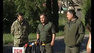 Степан Полторак уже сьогодні може стати міністром оборони