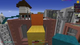 Keyboard \u0026 Mouse Sounds -BUTTERFLY CLICKING- (Hypixel Bedwars)