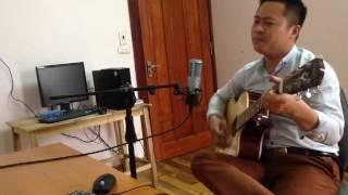 Tuyệt Tình Ca ( Cover Quang Hưng ) guitar