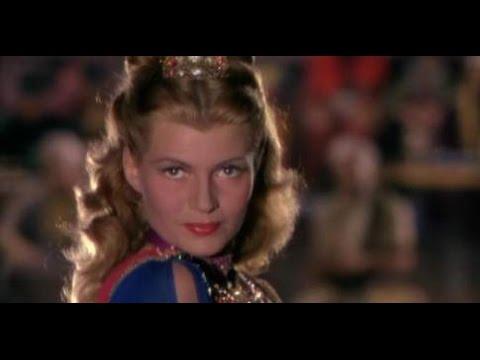 """Salome"" 1953 - Trailer VO"