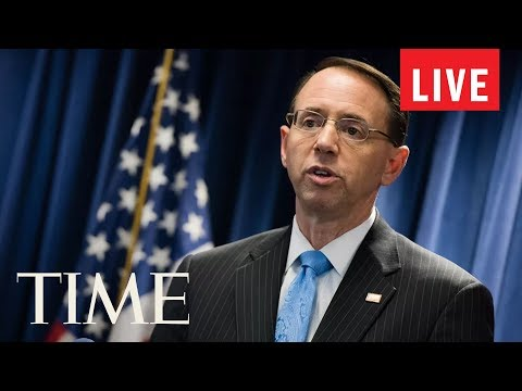 deputy-attorney-general-discusses-hate-crimes-after-shooting-at-pittsburgh-synagogue-live-time