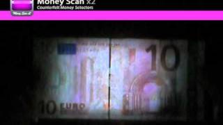 Money Detector for iPhone - Money Scan x2 - Review Live Preview