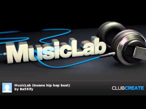 MusicLab (Insane hip hop beat) by Ba55ify