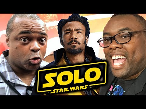 SOLO A Star Wars Story Premiere & Movie Reaction (No Spoilers)
