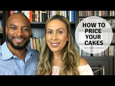 How to Price your Cakes!