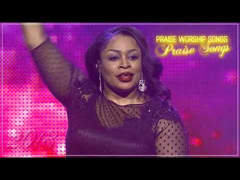 Sinach Non Stop Morning Devotion Worship Songs For Prayers | Latest 2019 Nigerian Gospel Song