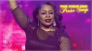 Sinach Non Stop Morning Devotion Worship Songs For Prayers | Latest 2019 Nigerian Gospel Song