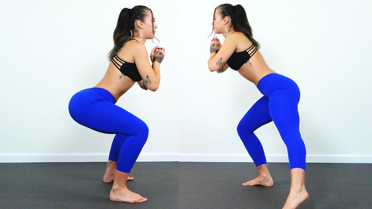 Butt & Legs Workout | Glute Activation Plus Muscle Building