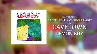 "Cavetown – ""Another One of Those Days"" (Official Audio)"