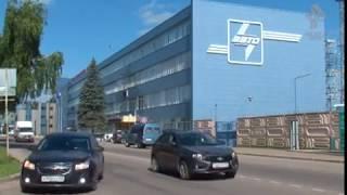 Николай Козловский посетил Завод электротехнического оборудования