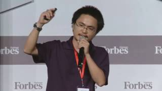 Nguyễn Minh Thảo - Winner Forbes Vietnam Startup Contest 2015 | Umbala Tuyển Dụng