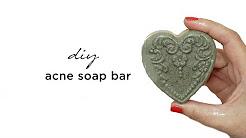 hqdefault - Acne Facial Soap Recipe