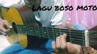 Download lagu Boso moto lagu dan lirik MP3