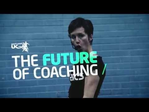 Future of Coaching – Sports Coach UK
