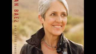 "Joan baez ""I am a wanderer"""