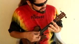 Sina -  Djavan  -  no ukulele