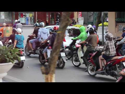 Vietnam Day 3 (Part 2): Hanoi the City of History