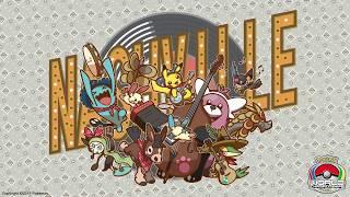 Saddle Up, Trainers! 2018 Pokémon World Championships Theme