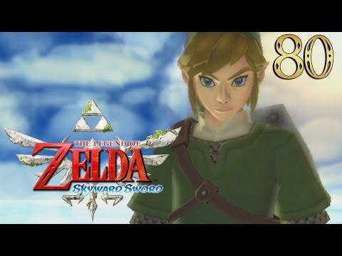Zelda Skyward Sword #FIN : L'AVATAR DU NÉANT