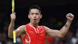 Incredible badminton rallies and amazing shots! THIS IS BADMINTON