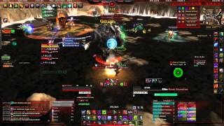 Shades of Despair vs The Fallen Protectors , Blook DK pov