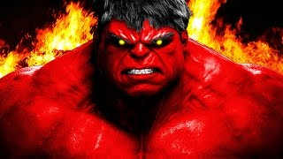 RED HULK - Marvel Contest of Champions - Gameplay Part 47