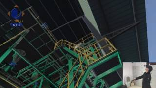 "10TPH palm oil plant ""VR"" project"