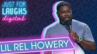 Lil Rel Howery - I Hate Being Single