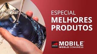Os 7 melhores produtos do Mobile World Congress [Especial | MWC 2015]