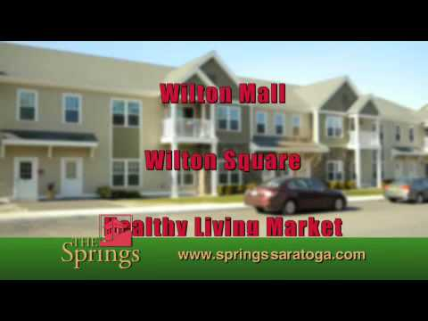 Saratoga Springs Apartments | Apartments for Rent Malta | Pet Friendly Apartments Saratoga NY