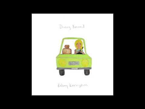 "Kelsey Kerrigan - ""Driving Around"""
