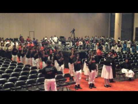 National Baptist Congress 2016_ We are One Body