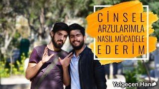 Cinsel Arzularımla Nasıl Mücadele Ederim | Ahmet Taha & Rıdvan Göçer