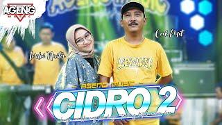 Cidro 2 Indri Novita Duo Ageng Ft Ageng Live MP3