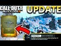 *NEW* UPDATE Black Ops 3 MORE *LIMITED* TIME CAMO is COMING?