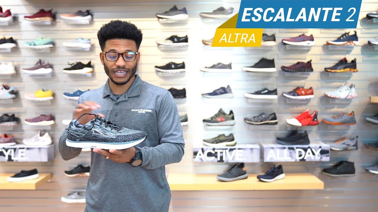 Altra Escalante 2 | First Look - Shoe