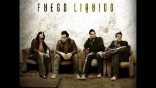 SÓLO PIDO | FUEGO LÍQUIDO