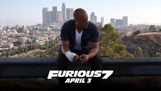 Furious 7 - Featurette: