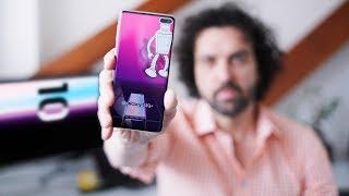 Samsung Galaxy S10 a S10+ | Co se mi jako iPhone uživateli líbí a co bych změnil? [4K]
