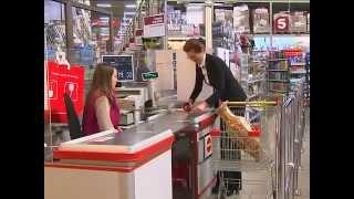 Смотреть видео  если в магазине не принимают мелочь