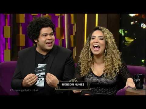 Robson Nunes Conta Como Foi Seu Primeiro Encontro Micheli Machado