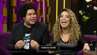 Baixar Robson Nunes conta como foi seu primeiro encontro Micheli Machado